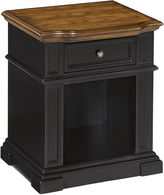 Asstd National Brand Bransford Nightstand