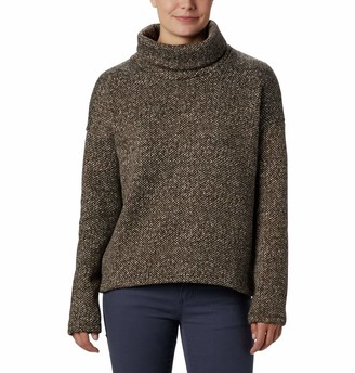 Columbia Women's Chillin Fleece Pullover