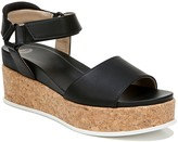 Dr. Scholl's Cushioned-Strap Platform Wedges -Beaming