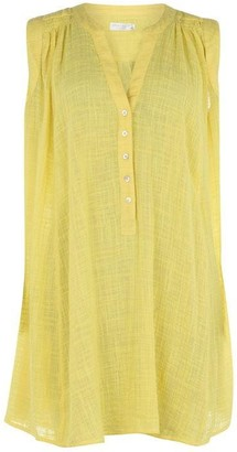 Seafolly Swing Beach Shirt