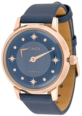 Timex 38mm Automatic watch