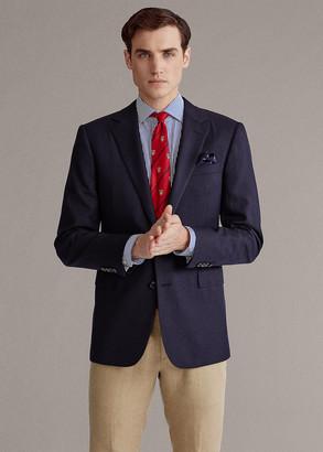 Ralph Lauren Handmade Wool Twill Sport Coat