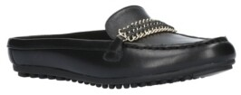 Bella Vita Lucinda Mule Loafers Women's Shoes