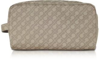Gherardini Signature Fabric Softy Beauty Case