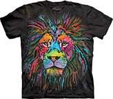The Mountain Mane Lion T-Shirt