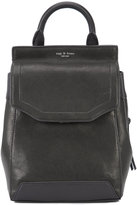 Rag & Bone top handle backpack - women - Leather - One Size