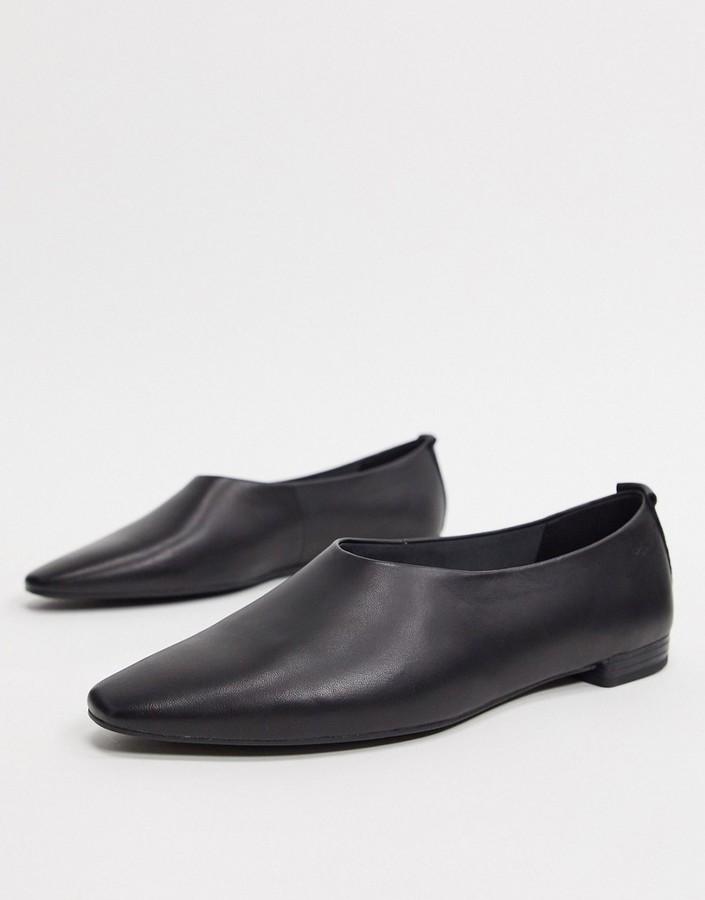 Soft Leather Ballet Flats | Shop the