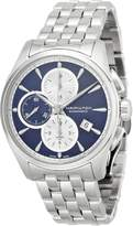 Hamilton Men's H32596141 Jazzmaster Auto Chrono Watch