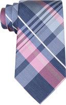 Michael Kors Men's Spring Plaid Tie