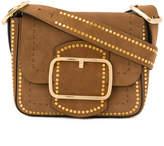 Tory Burch Sawyer stud small shoulder bag