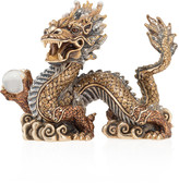 Jay Strongwater Imperial Dragon Figurine