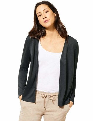 Street One Women's 314661 Nette Cardigan Sweater