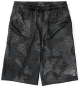 Ralph Lauren Boys 8-20 Patterned Athletic Shorts