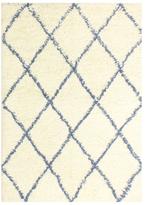Bashian Rugs Tarifa Hand-Knotted Wool Moroccan Rug