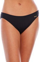 Vince Camuto Ruched Back Bikini Bottom