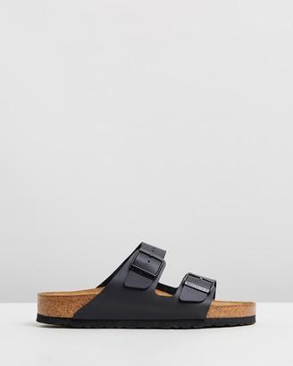 Birkenstock Unisex Arizona Birko-Flor Regular Sandals