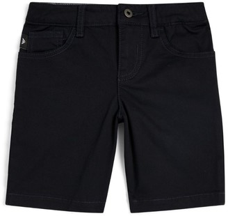 Emporio Armani Kids Chino Shorts (4-16 Years)