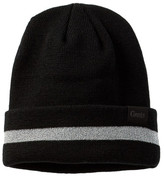 Gents Reflective Stripe Beanie