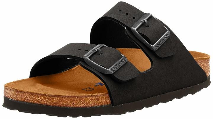 Birkenstock Arizona 752481 mens Beach & Pool Shoes