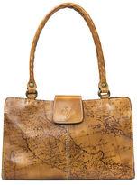 Patricia Nash Rienzo Satchel Bag