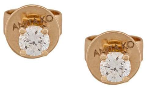 Anita Ko diamond studs