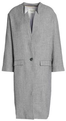 Halston Overcoat