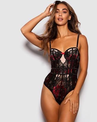 Bras N Things Enchanted Veronica Bodysuit