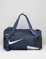 Nike Alpha Adapt Crossbody Duffle Bag In Small Ba5183-410