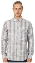 Ecko Unlimited Adler L/S Woven Plaid Shirt