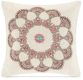 """Echo Guinevere 16"""" Square Decorative Pillow"""
