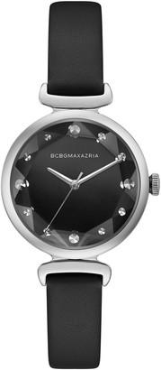 BCBGMAXAZRIA Women's Quartz Analog Casual Watch, 32mm