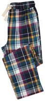M&Co Bright check lounge trousers