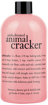 philosophy 'Pink Frosted Animal Cracker' Shampoo, Shower Gel & Bubble Bath