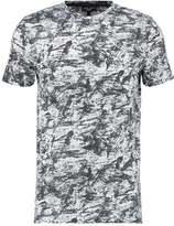 New Look New Look Print Tshirt Navy