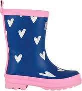 Hatley SPRINKLED HEARTS WELLY BOOTS