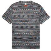 Missoni Cotton-jacquard T-shirt