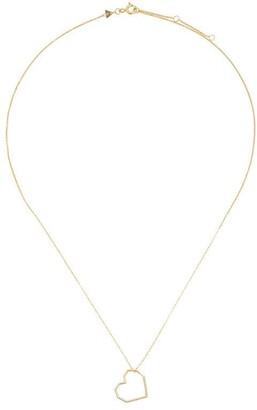 ALIITA heart pendant necklace