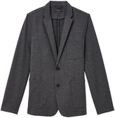 Saks Fifth Avenue MODERN Sneak Suit Jacket
