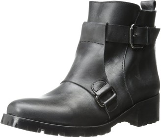 Andre Assous Women's Bethany Motorcycle Boot
