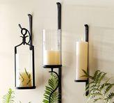 Pottery Barn Artisanal Wall-Mount Candleholder