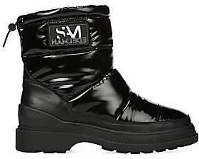 Sam Edelman Women's Carlton Patent Winter Boots