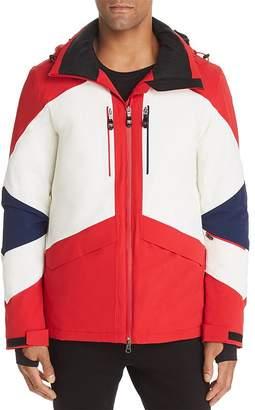 Perfect Moment Chamonix II Color-Block Jacket
