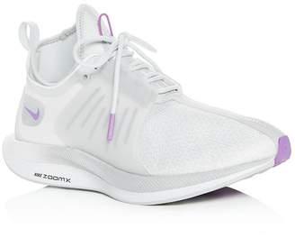 Nike Women's Zoom Pegasus Turbo XX Lace-Up Sneakers