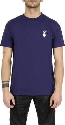 Off-White Marker T-shirt