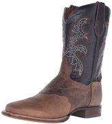 Dan Post Men's Franklin Western Boot