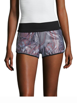 Koral Activewear Flex Fold Over Shorts