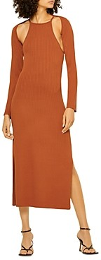 Nicholas Estela Convertible Knit Dress
