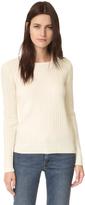 TSE Square Neck Sweater