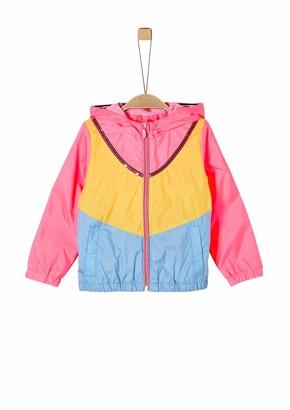 S'Oliver Girls' 403.12.004.16.150.2038093 Jacket