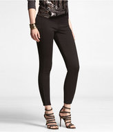 Stella Cropped Ankle Zip Jean Legging